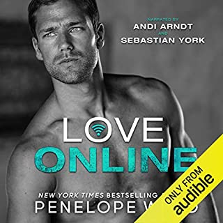 Love Online cover art