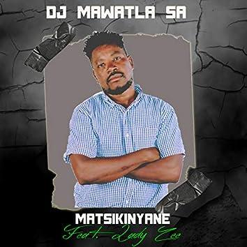 Matsikinyane