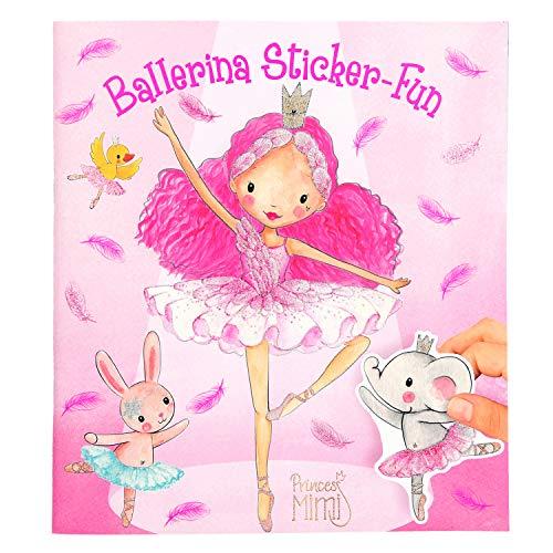 pink Princess Mimi 6797 Aufzäumgurte