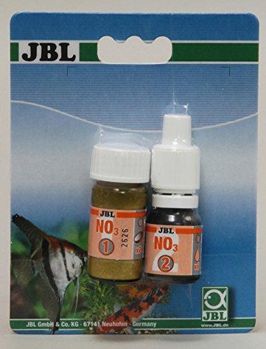 JBL Nachfüller für NO3 Test zur Bestimmung des Nitratgehalts , 25376