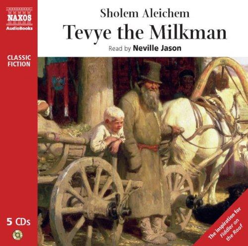 Tevye the Milkman (Classic fiction)