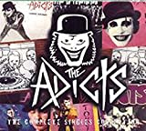 The Complete Adicts Singles Collection von The Adicts