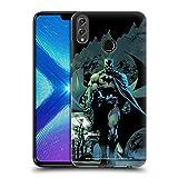 Head Case Designs Licenciado Oficialmente Batman DC Comics Silencio Catwoman Disfraces icónicos Carcasa rígida Compatible con Huawei Honor 8X / View 10 Lite