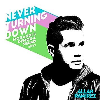 Never Turning Down (Morandi & Demoga Squad Remix)