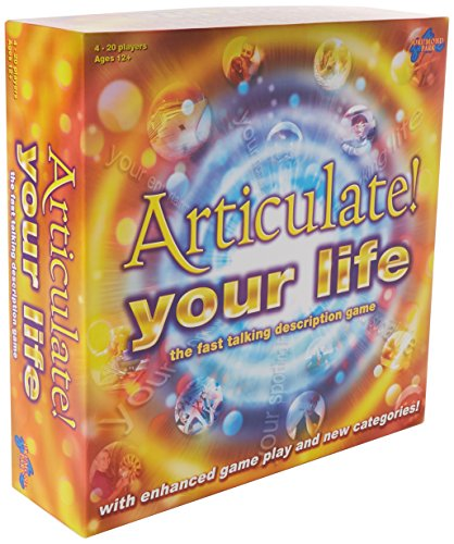 Drumond Park – Articulate Your Life – Version Anglaise (Import Royaume-Uni)