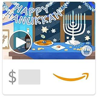 Amazon eGift Card - Driedel Dance Off (Animated) [Hallmark] (B075H6WW27) | Amazon price tracker / tracking, Amazon price history charts, Amazon price watches, Amazon price drop alerts