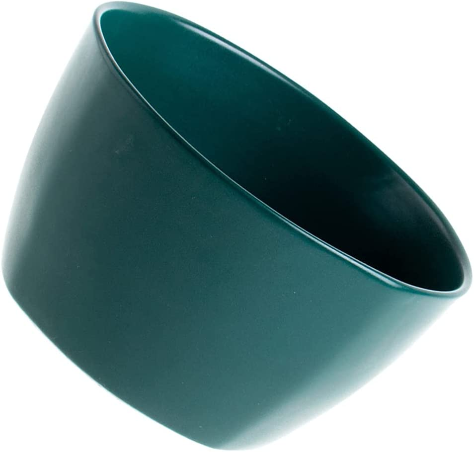 YARNOW Ceramic Soup Bowl Cereal Pasta Chip specialty shop Porcelain S Clearance SALE! Limited time!