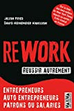 Rework - Réussir autrement - Maxima Laurent du Mesnil - 04/11/2010