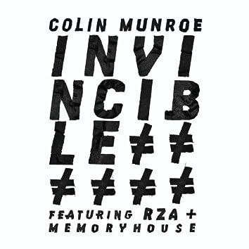 Invincible (feat. RZA & Memoryhouse)