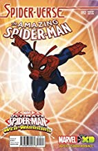 Amazing Spider-Man #12 (Marvel Animation Spider-verse Variant Cover Edition)