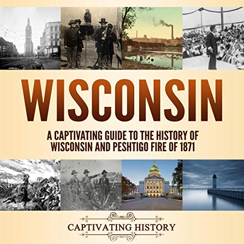 Wisconsin cover art