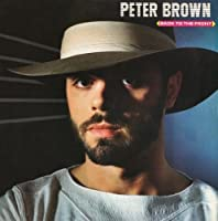 Back To The Front - Expanded Edition by Peter Brown