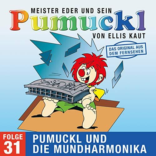 Pumuckl und die Mundharmonika - Teil 05