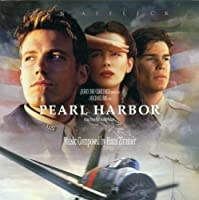 Pearl Harbor by Martin Tillman (2001-05-22)