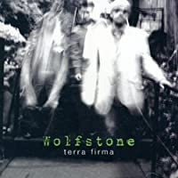 Terra Firma by Wolfstone (2007-05-29)
