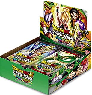 Dragon Ball Super TCG Series 5 Miraculous Revival Booster Box - 24 Packs