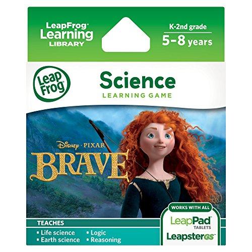 LeapFrog Disney Pixar Brave Learnin…