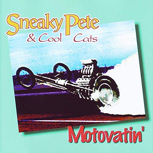 Sneaky Pete & Cool Cats