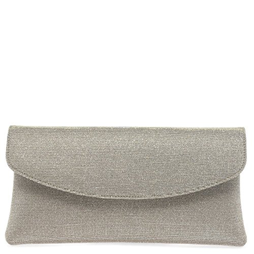 Peter Kaiser Mabel Damen Handtasche One Size Sand Shimmer