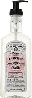 J.R. Watkins Wholesale Liquid Hand Soap - Grapefruit - Case of 6-11 oz, [Health & Beauty, Soaps]