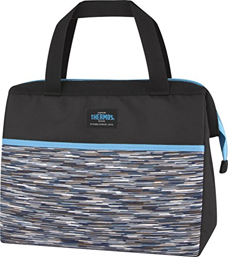 Thermos C46009004S Raya 9 Can Lunch Duffle, Blue