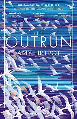 The Outrun (Canons Book 93) (English Edition)