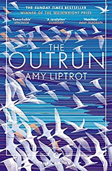 The Outrun (Canons Book 93) by [Amy Liptrot]
