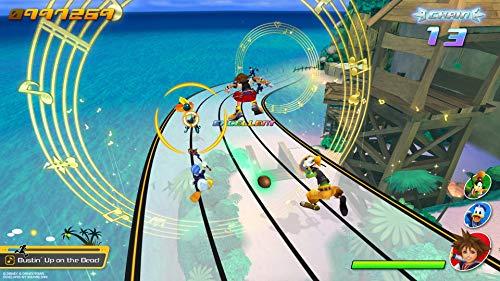 51e78y4Lj L - Kingdom Hearts Melody of Memory - PlayStation 4