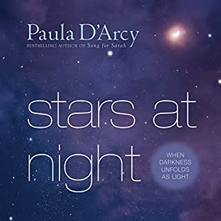 Stars at Night audiobook cover art