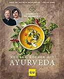 Heilsam kochen mit Ayurveda von Dietrich Grönemeyer