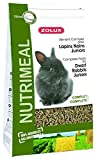 GRANULES LAPIN NAIN JUNIOR NUTRIMEAL STANDARD 2.5KG