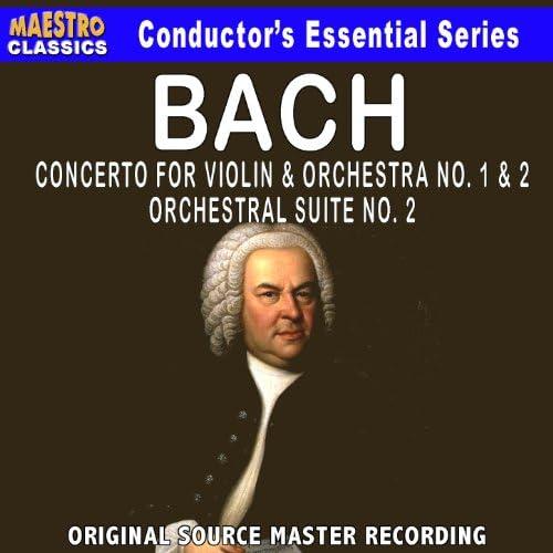 Nuremberg Symphony Orchestra & Munich Symphony Orchestra