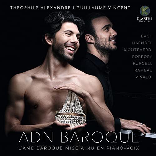 Théophile Alexandre & Guillaume Vincent