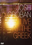 Songtexte von Josh Groban - Live at the Greek