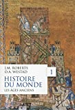 Histoire du monde, tome 1 (Hors collection) - Format Kindle - 9782262065478 - 14,99 €