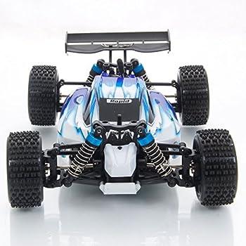 vortex rc car