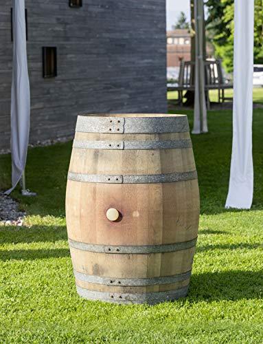 Stehtisch Tisch aus Holzfass Weinfass - 2