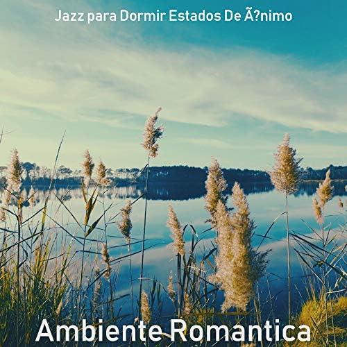 Jazz para Dormir Estados De Ánimo