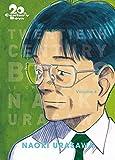 20th Century Boys Perfect Edition T04 - Fauve d'Angoulême - Prix de la Meilleure série 2004