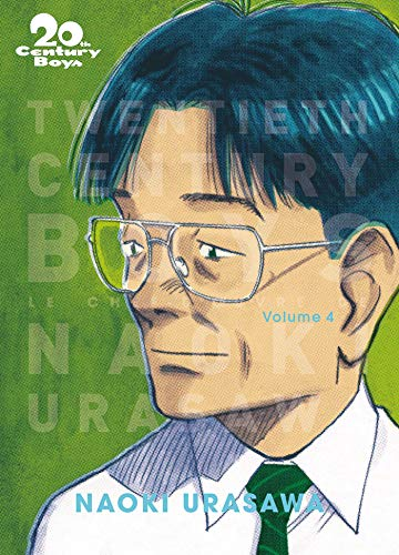 20th Century Boys Perfect Edition Tome 4