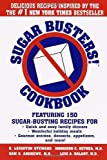 By H. Leighton Steward - Sugar Busters! Quick & Easy Cookbook