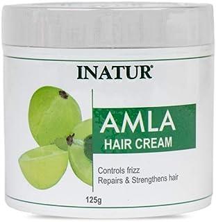 Inatur Amla Hair Cream 125g