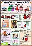 Fire Safety Chart