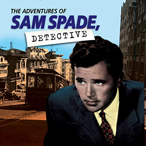The Dry Martini Caper                   By:                                                                                                                                 The Adventures of Sam Spade                           Length: 28 mins     28 ratings     Overall 4.1