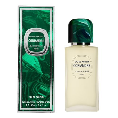 Coriandre Jean Couturier Eau de Parfum Spray 100ml