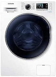comprar comparacion Samsung - Lavadora Secadora Samsung Ecobubble Wd80J6A10Ax/Ec De 8 Kg Y 1.400 RPM