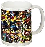 DC Originals MG23663 (Comic Covers) Mug, Céramique, Multicolore, 11oz/315ml