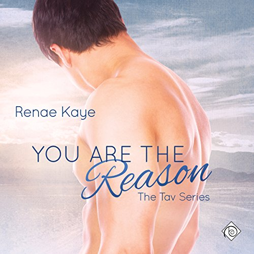 You Are the Reason audiobook cover art
