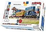 Märklin start up Start Up 29453 - Kit de iniciación para Tren de ferrocarril H0, Juego...