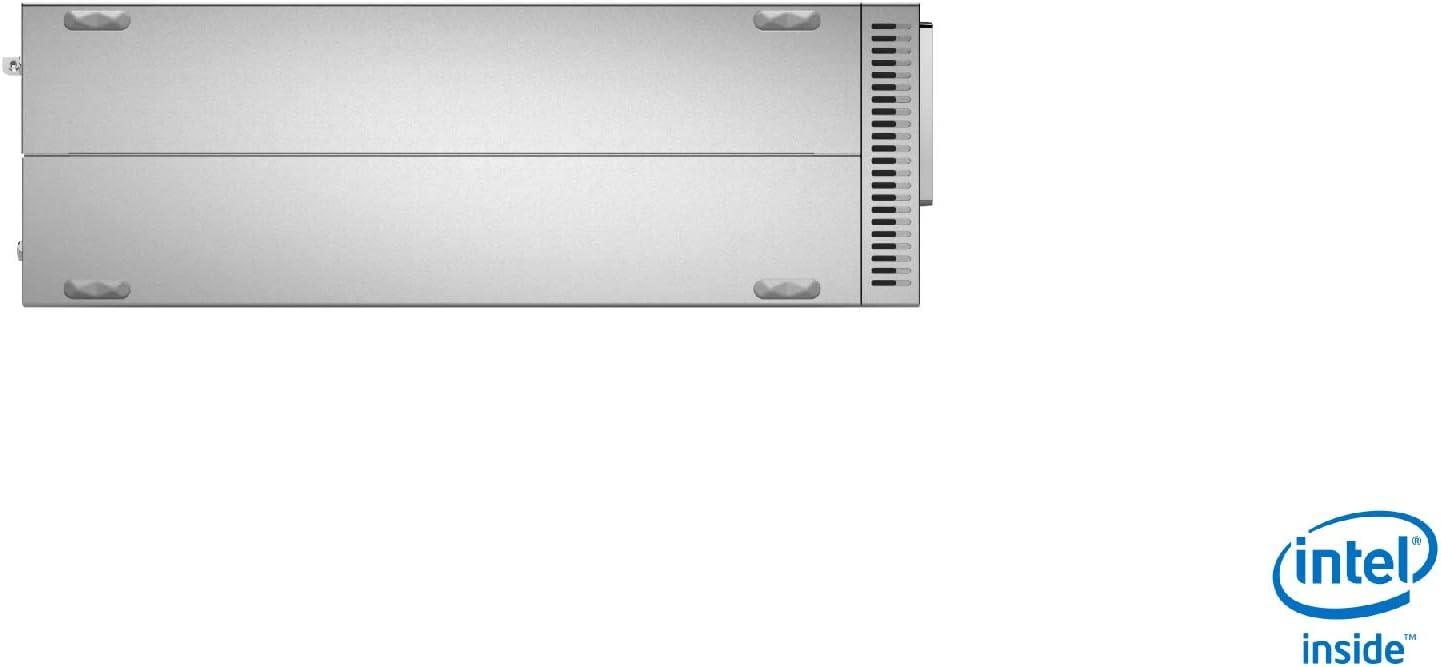 AMD Athlon Silver 3050U, 4 Go RAM, Disque Dur 1 To + 128 Go SSD, AMD Radeon Graphics, Windows 10 Lenovo IdeaCentre 3 07ADA05 PC de bureau
